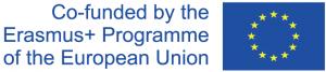 Logo Eramus Programme of the European Union
